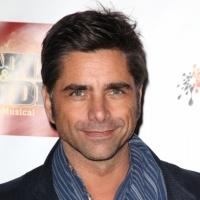 John Stamos Lands 'Major Role' in USA's NECESSARY ROUGHNESS