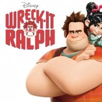 WRECK-IT-RALPH Among Top DVD & Blu-ray Sales & Rentals For Week Ending 3/10