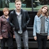 Imagine Dragons Announces Additional Tour Dates