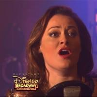 VIDEO: Ashley Brown Performs 'Feed The Birds' in BACKSTAGE WITH DISNEY ON BROADWAY