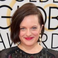 Fashion Photo of the Day 1/15/14 - Elisabeth Moss