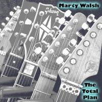 Guitar Virtuoso and Former Supertramp Member Marty Walsh Releases New CD