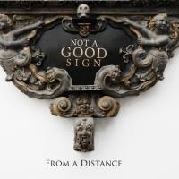 Not a Good Sign to Release Sophomore Album 'From a Distance'