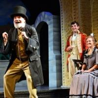 BWW Reviews: Strong Voices Perk Up TAM's Gilbert and Sullivan