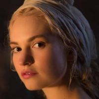 Lily James and Paul Dano to Lead BBC's WAR AND PEACE