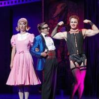 BWW interviews: Tim Maddren of the ROCKY HORROR PICTURE SHOW Aussie Tour
