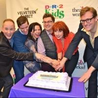 Photo Flash: BUNNICULA's Opening Celebration Off-Broadway