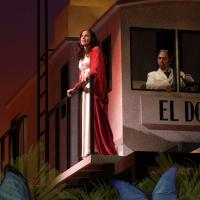 The Washington National Opera Presents FLORENCIA IN THE AMAZON, Now thru 9/28