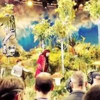 Neil Meron Offers New On Set Sneak Peek Of PETER PAN LIVE! With Christopher Walken
