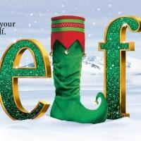Ben Forster In New Video Promo For ELF: THE MUSICAL UK Tour