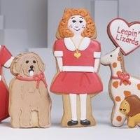 ANNIE and Eleni's New York Launch Exclusive Cookie Line