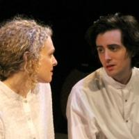 BWW Reviews: LOOK HOMEWARD, ANGEL: Mountain Grills