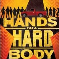 HANDS ON A HARDBODY Opens on Broadway Tonight