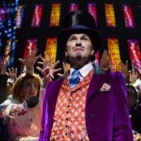 CHARLIE AND THE CHOCOLATE FACTORY to Be 'Retooled' for Broadway; Still Targeting 2014-15