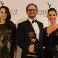 UTOPIA and More Top 2014 International Emmy Awards; Winners List!