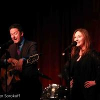 Photo Coverage: John Pizzarelli Quartet & Jessica Molaskey Play Birdland