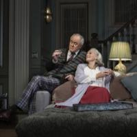 A DELICATE BALANCE, Starring John Lithgow and Glenn Close, Opens Tonight on Broadway