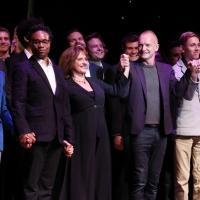 Photo Coverage: Broadway Sings for Global Equality - Inside UPRISING OF LOVE with Sting, LuPone, Porter & More!