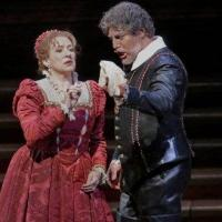 BWW Reviews: Jealousy Is a Wild-Eyed Monster Named Jose Cura in the Met's OTELLO