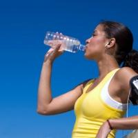 Fitness Tip of the Day: Show Up Hydrated on Race Day