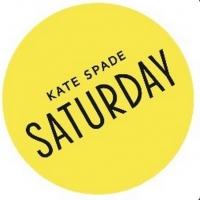 Kate Spade Absorbs Saturday Line