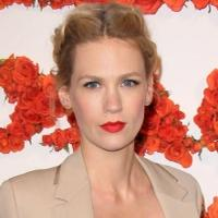 Fashion Photo of the Day 4/12/13 - January Jones
