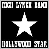 Rich Lynch Releases 'Hollywood Star'
