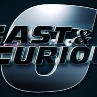 FAST & FURIOUS 6 Roars Into the Holiday Season on Blu-ray/DVD Today