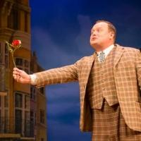 The Marlowe Theatre Presents ONE MAN, TWO GUVNORS, Now thru Oct. 4