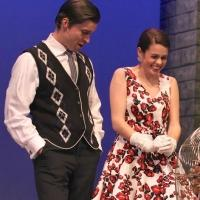 Photo Coverage: Springhouse Theatre's SABRINA FAIR