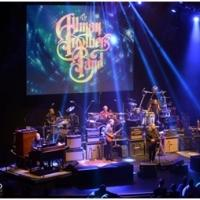 ALLMAN BROTHERS BAND Kick Off 11-Show NYC Residency At Beacon Theatre