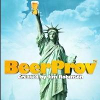 BEERPROV Serves Up Laughs and Beer Tonight at Webster Hall