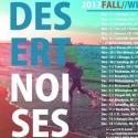 Desert Noises Premieres 'I Won't See You' on MTV HIVE