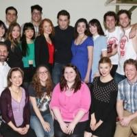 FREEZE FRAME: Meet The Cast of HEATHERS: THE MUSICAL