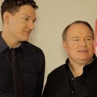 BWW TV: Meet the Cast & Creative Team Behind CASA VALENTINA - Harvey Fierstein, Patrick Page, Gabriel Ebert & More!