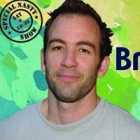 Comix At Foxwoods Presents 'Ride Along' Star BRYAN CALLEN, Now thru 4/12