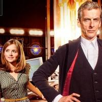 Theatrical Showing of DOCTOR WHO Season Premiere Ranks No. 1 at Box Office