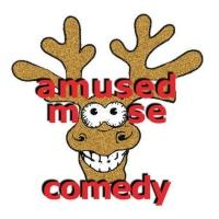 AMUSED MOOSE COMEDY Presents Matt Richardson, Felicity Ward, Luke Toulson, Lucy Beaumont, 3/13