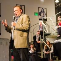 BWW Feature: Utah Rep's BARE Preview Raises 'Phenomenal' Donations for Youth Support Group