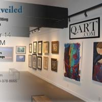 QART.com Showroom Opening Event to Benefit Stan Lee Foundation, 12/14