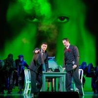 BWW Reviews: An Atomic Inspired FAUST Comes Back to the Met