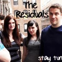 10-Episode Comedy Webseries THE RESIDUALS Debuts Today