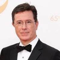 Stephen Colbert to Be Honored at 10th Annual OSCAR WILDE AWARDS
