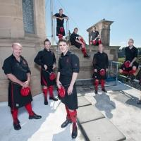 Red Hot Chilli Pipers Returning to the State Theatre, 2/27