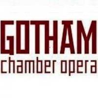 Gotham Chamber Opera to Present U.S. Premiere of BADEN-BADEN 1927, 10/23-29