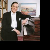 Annapolis Symphony Orchestra Presents Pianist Peter Serkin Tonight