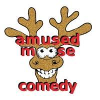 AMUSED MOOSE COMEDY Presents Hattie Hayridge, Brennan Reece, Archie Maddocks, Ali Cook, 3/20