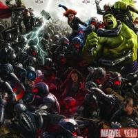 Disney Reveals Official Synopsis for Joss Whedon's AVENGERS: AGE OF ULTRON
