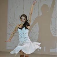 Dance Currents Inc. Presents DRAWN IN at Green Street Studios Tonight