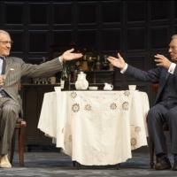 WNYC's ON THE MEDIA Welcomes Patrick Stewart and Ian McKellen for 'Lunchtime Conversation' Today
